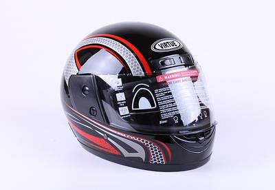 Шлемы для скутеров и мотоциклов