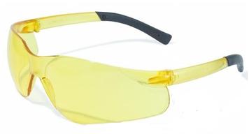 Окуляри захисні Global Vision TurboJet (amber lens)