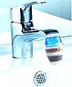 Насадка-фільтр для крану faucet water filter, фото 6