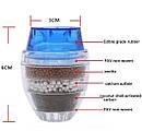 Насадка-фільтр для крану faucet water filter, фото 7