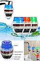 Насадка-фільтр для крану faucet water filter, фото 10
