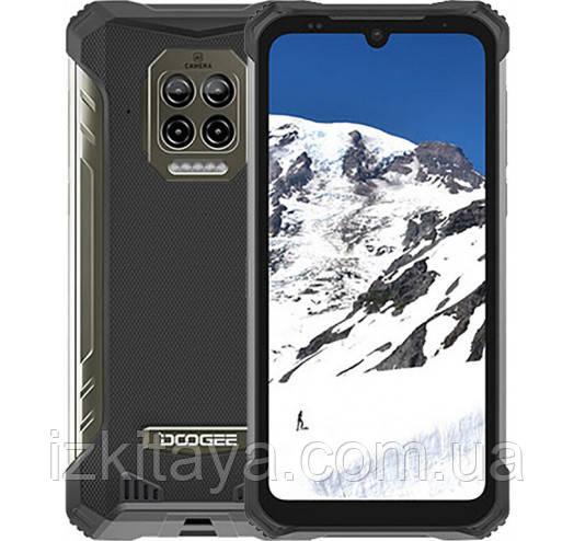 Смартфон Doogee S86 black 6/128 Гб