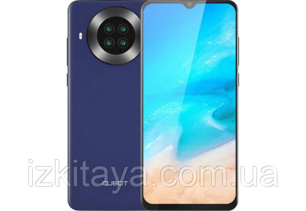 Смартфон Cubot Note 20 Pro 8/128Gb blue