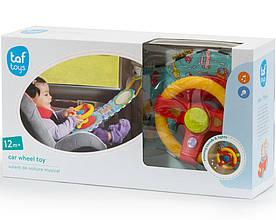 Развивающий центр для автомобиля Taf Toys За рулем g11135