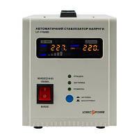 Стабілізатор напруги 1.0кВт рел LP-1750RD ( / 7 ступ)
