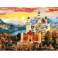 Картина по номерам Замок в горах Art Craft Раскраска для взрослых ()