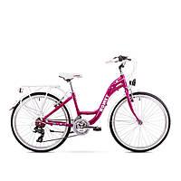 Горный Велосипед Romet Panda 24