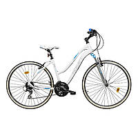 Женский Велосипед Romet Orkan D Ltd 24 Spd. 2021