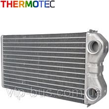 Радиатор печки (теплообменик) на Renault Trafic (2001-2014) Thermotec (Китай) D6R013TT