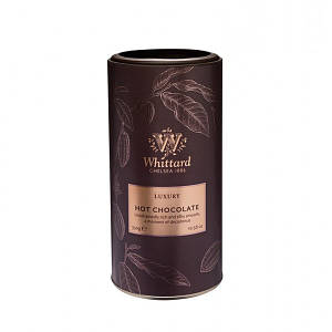 Шоколад Whittard Luxury Hot Chocolate, 350 г