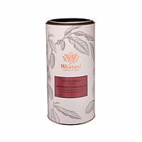 Горячий шоколад с клубникой Whittard White Hot Chocolate, 350 г