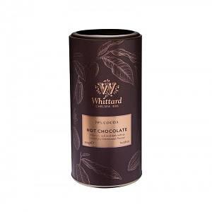 Горячий шоколад 70% какао Whittard Hot Chocolate, 300 г