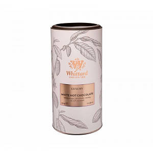 Шоколад Whittard Luxury White Hot Chocolate, 350 г