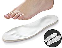 Пенные обувные стельки для комфортной ходьбы Стельки для обуви с памятью Вставки для обуви Универсальный разме