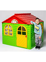 Дитячий ігровий будиночок Garden House