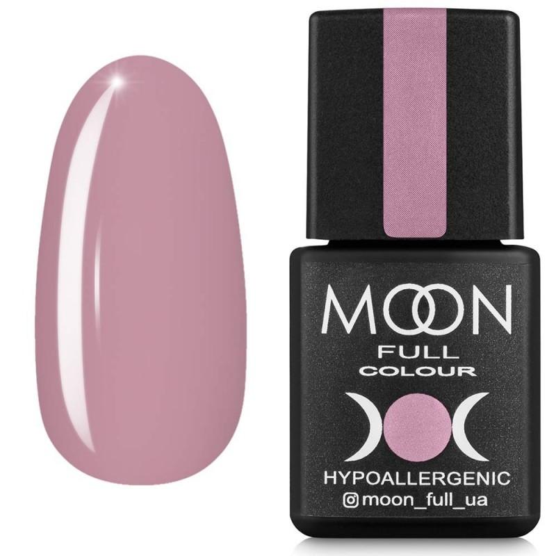 Moon Colour 642 гель лак, 8 мл