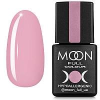 Moon Colour 645 гель лак, 8 мл