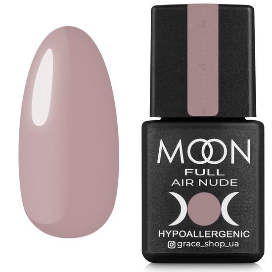 Moon Nude 06 гель лак, 8 мл