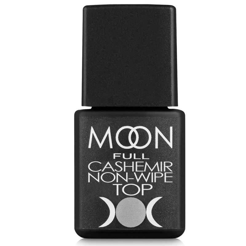 Moon TOP Cashemir No Wipe Верхні покриття без липкого шару, 30 мл