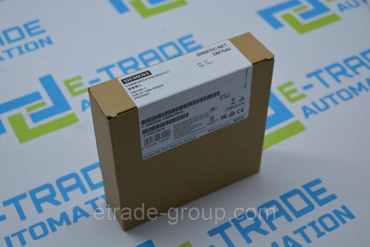 Модуль цифрового виходу simatic s7-1500 Siemens 6ES7522-1BL01-0AB0 (6ES75221BL010AB0)