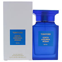 Парфюмированная вода Tom Ford Costa Azzurra Acqua edp 100ml (лиц.), мужская