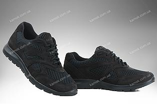 Тактичні кросівки / річна військова взуття, армійська спецвзуття SICARIO (чорний)