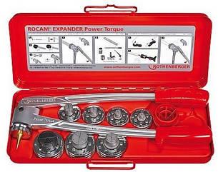 Набор экспандер Rothenberger Power Torque 15х22х28 мм (1_2327)