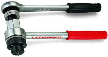 Экспандер Rothenberger А0 и головоки типа-S 35х42х54х64 мм (1_1400)