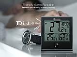 Термометр гигрометр Digoo DG-TH1180 с выносным беспроводным датчиком. Метеостанция, фото 9