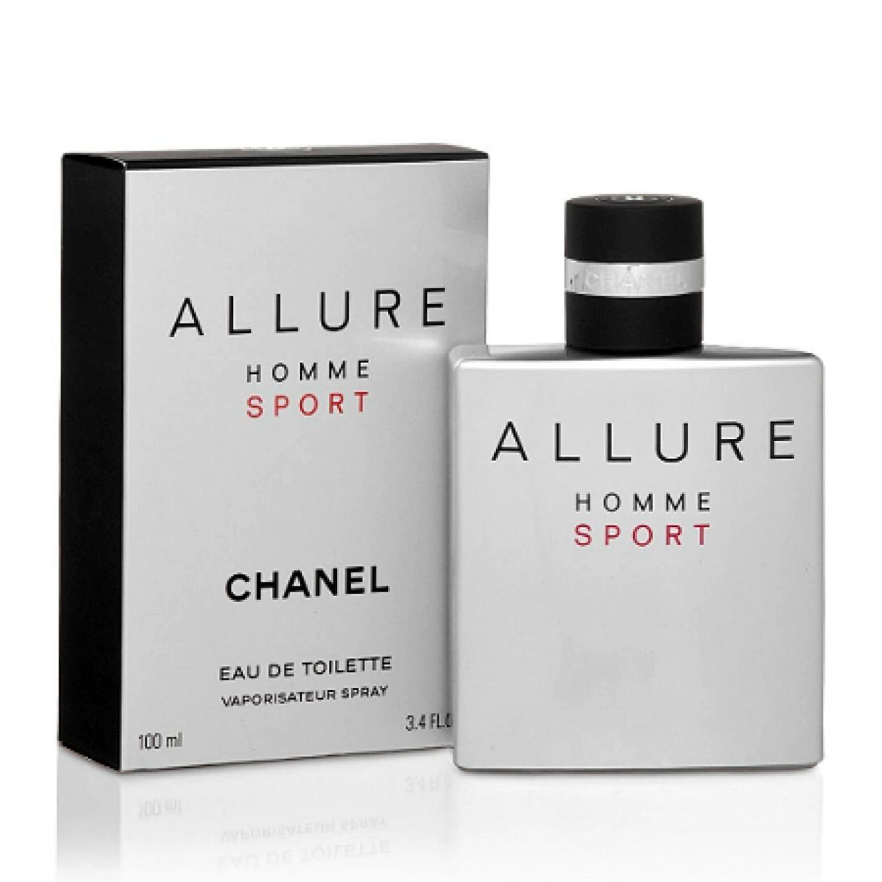 CHANEL ALLURE HOMME SPORT MEN 100 ML