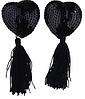 Стикини с кисточкой черные, фото 2