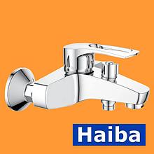 Смеситель для ванны HAIBA GERMES 009 EURO