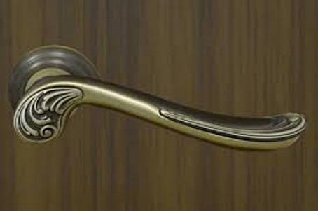 Дверные ручки TRION серия Эконом