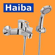 Змішувач для ванни Haiba XIDE 009 EURO