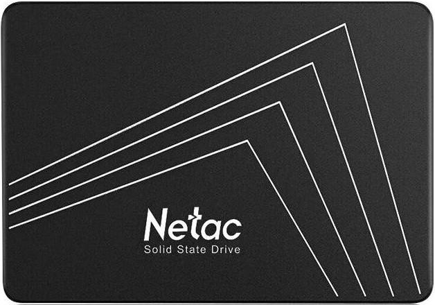 Накопичувач SSD 2.5 256GB Netac (N530S)
