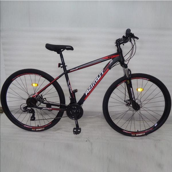 Велосипед Azimut Aqua 27,5 дюйма GD х17
