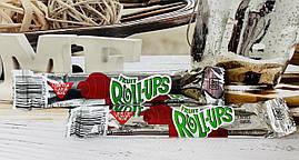 Фруктовые желейные конфеты-роллы Fruit Roll-Ups, 2шт