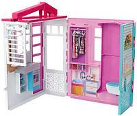 Ляльковий будинок Barbie Портативний (FXG54)