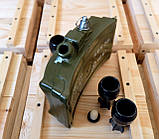 Штоф мина в ящике Сувенир с Донбасса МОН-50, фото 6