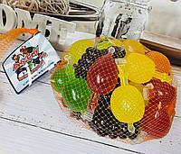 Желейні фруктові цукерки Fruit Jelly Candy з Tik Tok Тік Ток, 25шт, фото 1