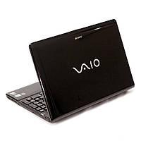 Sony VAIO черный перламутр эксклюзивный ноутбук из Японии [Б/У]