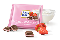Шоколад Ritter Sport - Клубника с йогуртом