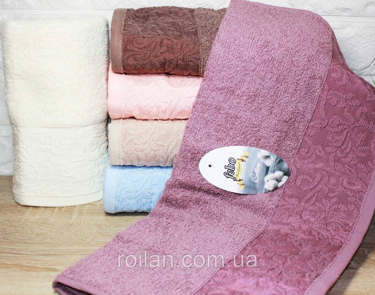 Банные турецкие полотенца BOTAN