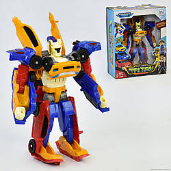 Робот-трансформер Tobot Tritan 515