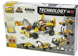 Lego Technic Машинка Трансформер 10 в 1-радіо управління
