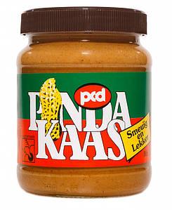 Арахисовое масло Pinda Kaas, 350г
