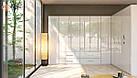 Спальня 3 дв Фэмили Белый глянец ТМ МироМарк, фото 6