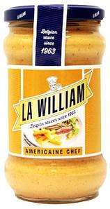 Соус американский La William, 300мл