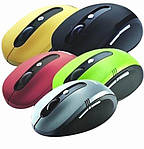 Беспроводные мышки для компьютера