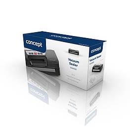 Вакуумний пакувальник CONCEPT va0050